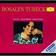 Bach, J.S.: Goldberg Variations (2 CD's)