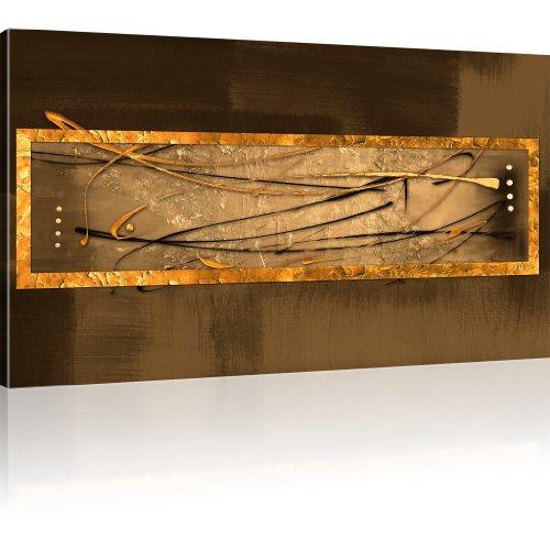 Abstrakte Streifen Bilder auf Leinwand Wandbilder viele Varianten Abstrakt