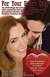 For Your Heart Only by Anne Elizabeth (2010-01-22)