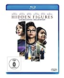 Hidden Figures - Unerkannte Heldinnen - Blu-ray