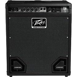Peavey Max 115 · Amplificador bajo eléctrico