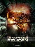 Image de Protocole Pélican (Le) - tome 1 - Le Protocole Pélican (1/4)