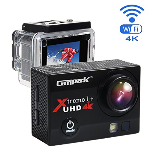 campark-act74-camara-deportiva-4k-wifi-ultra-hd-resistente-al-agua-camara-de-accion-deportiva-tempor