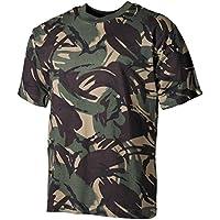 MFH Hombre T-shirt Camiseta DPM tamaño L
