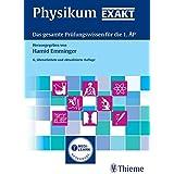 Physikum EXAKT: Das gesamte Prüfungswissen für die 1. ÄP