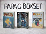 Best Gboxes - Papa G Box Set (English Edition) Review