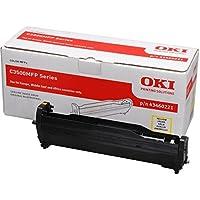 OKI 44844505Toner Cartouche Laser–toner pour imprimantes laser (10000pages, laser, C831/C841, 5–35°C, 20–80%, -15–40°c) si