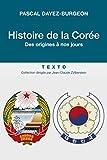 Histoire de la Corée - Des origines à nos jours (APPROCHES) - Format Kindle - 9782847348972 - 9,99 €