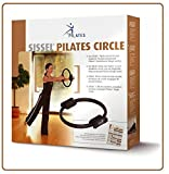 Pilates Circle - SISSEL Training - inkl. Übungsposter **NEU