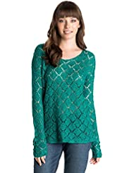 Roxy Damen Pullover Kite Camp