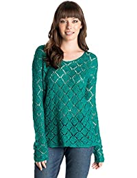 Roxy Kite Camp Women's Jumper