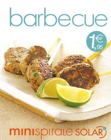 Barbecue par Maïa Roueire-Talavera