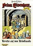 Image de Prinz Eisenherz, Bd.20, Revolte auf den Nebelinseln