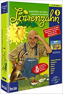 Löwenzahn 3 Version 2.0 - Peter Lustig
