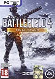 PC BATTLEFIELD 4 FINAL STAND (DLC)