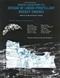 Modern Engineering for Design of Liquid-Propellant Rocket Engines (Progress in Astronautics and Aeronautics Series)