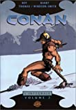 Conan l'intégrale, tome 2