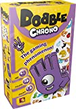Asmodee Editions ASMDOBCH01EN Dobble Chrono, Pack of 1