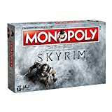 Monopoly - Skyrim-Edition... Ansicht