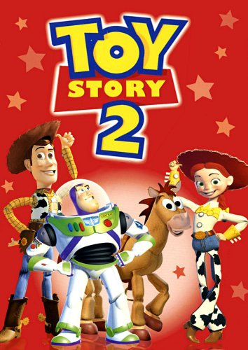 Toy Story 2 (Story-video Toy)