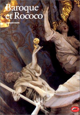 Baroque et Rococo