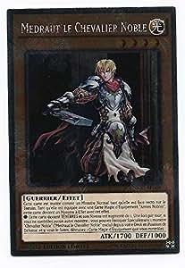 Medraut le Chevalier Noble (NKRT-FR006) Yu-Gi-Oh !
