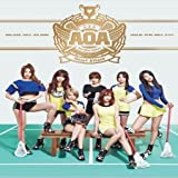 AOA - [HEART ATTACK] 3rd Mini Album CD + Photocards + Poster Sealed K-POP