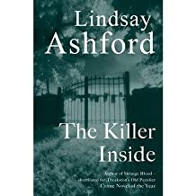 [(The Killer Inside)] [Author: Lindsay Jayne Ashford] published on (February, 2008)