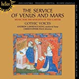 The Service of Venus and Mars