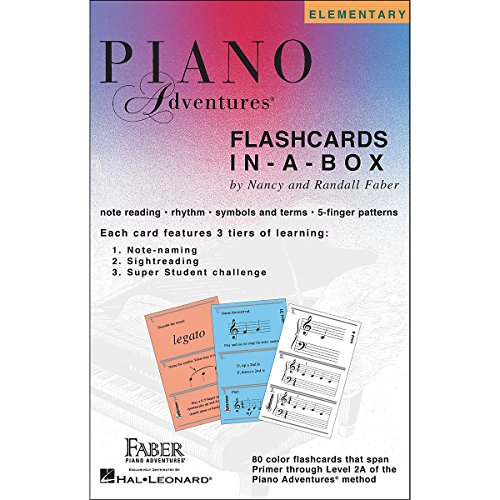 Faber Piano Adventures par Nancy and Randall Faber