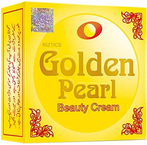 Golden Pearl Beauty Cream (30g)