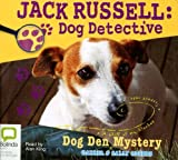Jack Russell: Dog Detective: Library Edition
