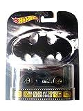 Hot Wheels Batman Returns Batmobile 1:64