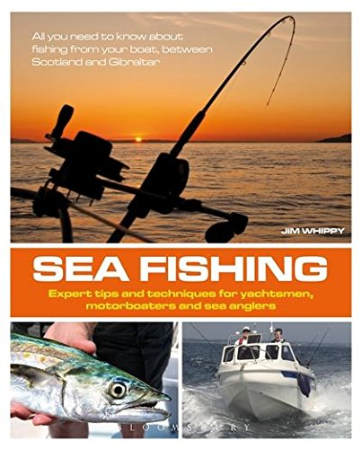 Image of Sea Fishing: Expert tips and techniques for yachtsmen, motorboaters and sea anglers