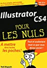 ILLUSTRATOR CS4 POCHE POUR NUL par ALSPACH