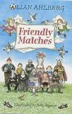 Friendly Matches (Viking children's poetry)