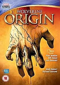 Wolverine: Origin [DVD]