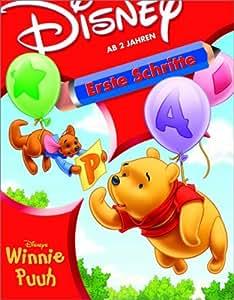 Winnie Puuh Erste Schritte
