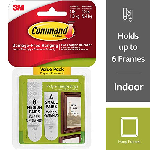 Command 17203 Small and Medium P...