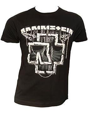 Rammstein – Camiseta motivo