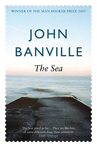 The sea / John Banville | Banville, John (1945-....). auteur