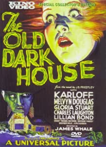 The Old Dark House [DVD] [1932] [US Import] [NTSC]