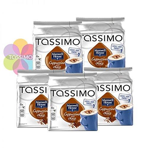 offre-tassimo-cappuccino-choco-maxwell-house-x40