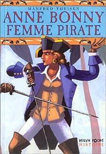 "Afficher ""Anne Bonny, femme pirate"""