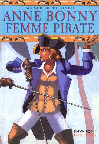 Anne Bony, femme pirate