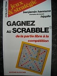 Gagnez au Scrabble
