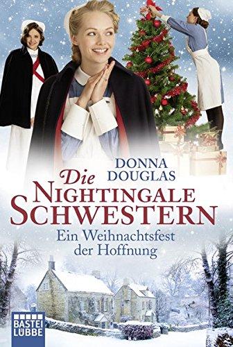 Buchseite und Rezensionen zu 'Die Nightingale Schwestern' von Donna Douglas