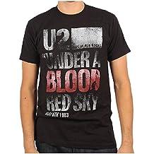 U2 - Camiseta - Hombre - U2 - Uomo Under a BloodSky (Camiseta)