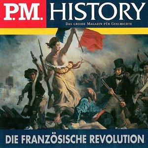 Buchseite und Rezensionen zu 'Die Französische Revolution: P.M. History' von Ulrich Offenberg