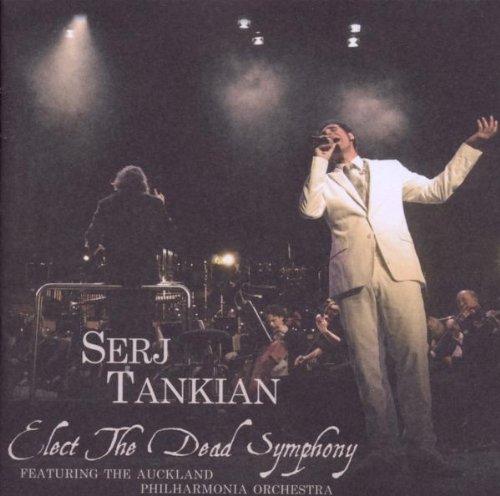 Elect the Dead Symphony by Serj Tankian (2010-03-09)